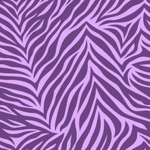Animal Print, Zebra Texture. E...