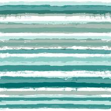 Striped Pattern, Multiply Blue...