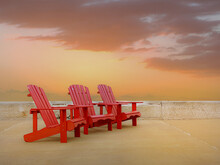 Traditional Adirondack Chairs ...