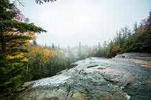 Fall Colors In The Adirondacks...