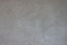 Textured Of Plastered Cement W...