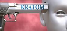 Kratom Can Be Dangerous Or Dea...