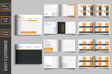 Corporate Product Catalog Fash...