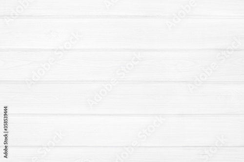 White painted wooden board texture Canvas-taulu