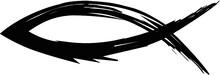 Fish Christian Symbol