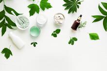 Natural Beauty Cosmetics