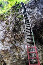 Slovak Paradise National Park,...