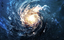 Incredibly Beautiful Spiral Ga...