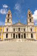Palácio Nacional de Mafra, Convento e Basílica de Portugal