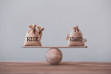Risk And Reward Bags On A Basi...