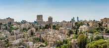 It's Architecture Of Amman, Th...