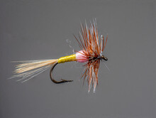 Artificial Dry Fishing Fly For...