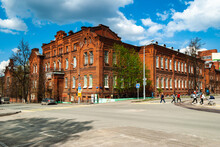 Mariinsky Women's Gymnasium Bu...