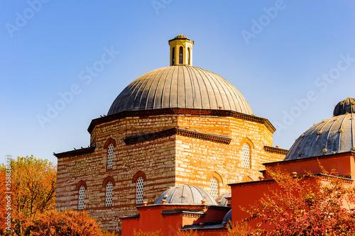 Fototapeta Istanbul, Turkey