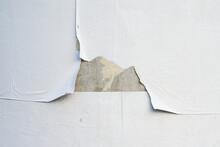 Zerrissenes Papier, Berge, Geb...