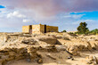 It's Ruins of the Temple of Alexander the Great, Egypt