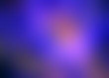 Blue Purple Yellow Strokes Blu...