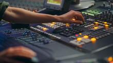 Audio Engineer, Musician, Arti...
