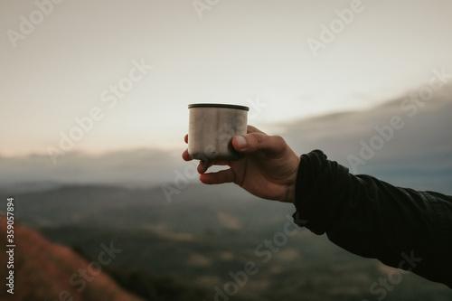 Photo Café, Montanhas