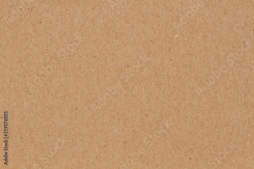 Fotografie, Obraz Brown textured cardstock paper closeup background