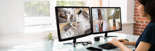 Corporate CCTV Surveillance