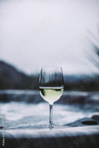 Photo Alfresco white wine