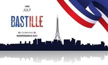 Happy Bastille Day 14th July F...