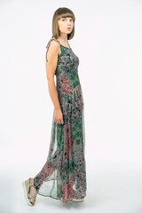Woman sukienka 1