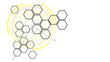 Abstract Molecular Structure, ...
