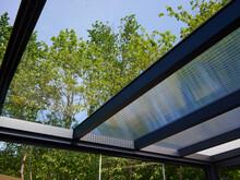 Modern Trendy Design Pergola Arbor