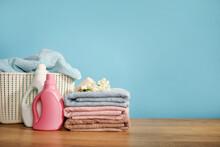 Clean And Fresh Bath Towels An...