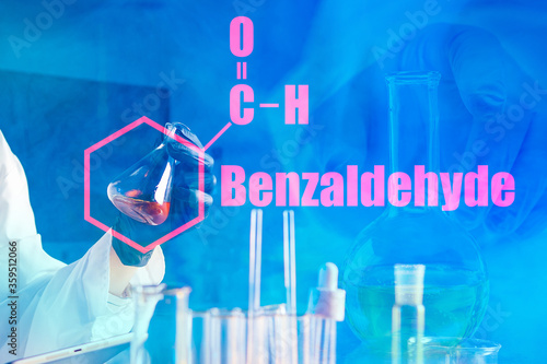 Photo Benzaldehyde