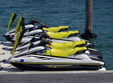 Jet Skis Available For Rent