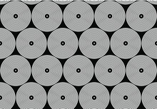Decorative Repeating Pattern O...