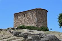 Velia - Cappella Palatina Dal ...