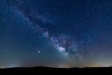 Fantastic Starry Sky