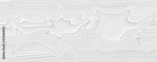 Gray background with graphic patterns, texture Canvas Print