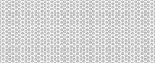 Hexagon Seamless Pattern. Hexa...