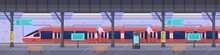 Subway Station. Metro Station ...