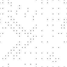 Dots Seamless Pattern. Mini Ci...