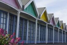 Beach Storage Sheds