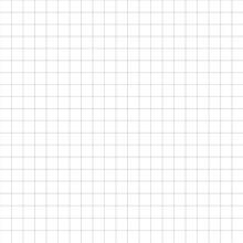 Vector Seamless Pattern, Squar...