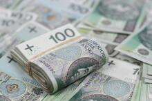 Banknoty 100 PLN, Polskie Pien...