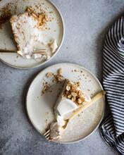 Vanilla Streusel  Ice Cream Ca...