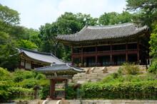 Seoul South Korea - Gyeongbokg...