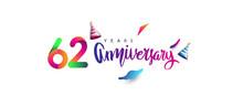 62nd Anniversary Celebration L...