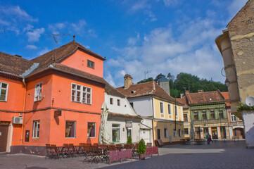 Brasov,Romania, Balkans, Europe