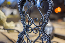 Blacksmith Decorative Elements...