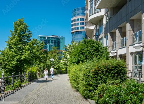 Valokuva am Spreebogenpark in Berlin
