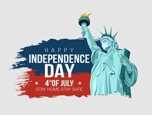 4th Of July - Happy Independen...